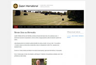 Le site de la Sangha Slovaque